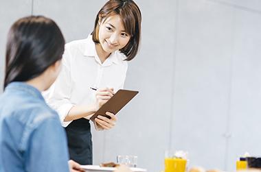 研修コンシェルジュ部門 IMAGE PHOTO04